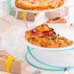 3 Clever Ways to Serve Pizza for A Summer Pizza Party