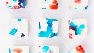 4th of July Recipe: Red, White, and Blue Jello Shots Recipe