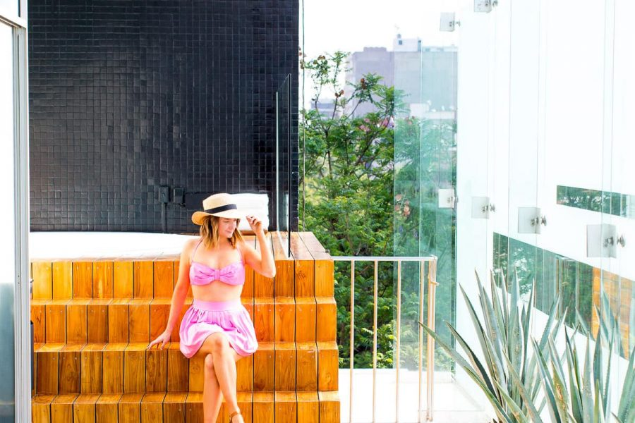 Our Mexico City guide in Polanco for all of our travel tips! - sugar and cloth - travel blogger