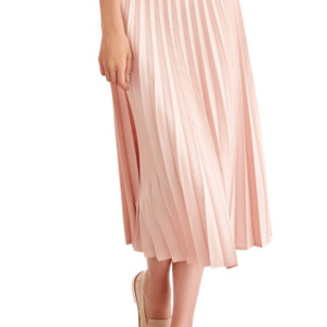 This Simple Retro Women's High Waist Pleated Skirt is one of Sugar & Cloth's favorite style finds.