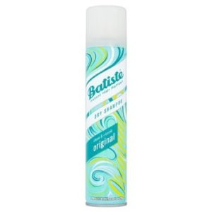 This Batiste Dry Shampoo is one of Sugar & Cloth's favorite beauty essentials.