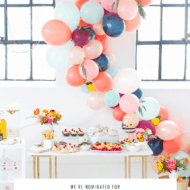 We're nominated for Best Entertaining Blog by Bloglovin'! - sugar and cloth - ashley rose - houston blogger