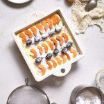 Summer Fruit Tiramisu Recipe