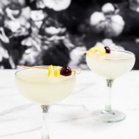 Corpse Reviver Cocktail Recipe