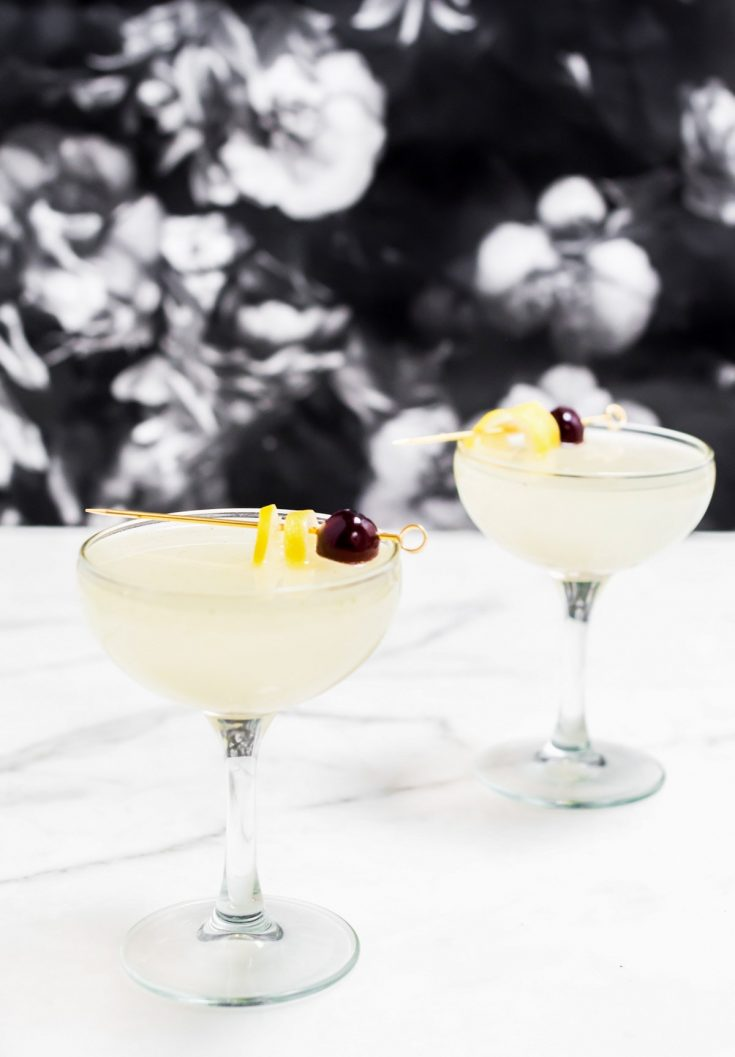 Corpse Reviver Cocktail Recipe