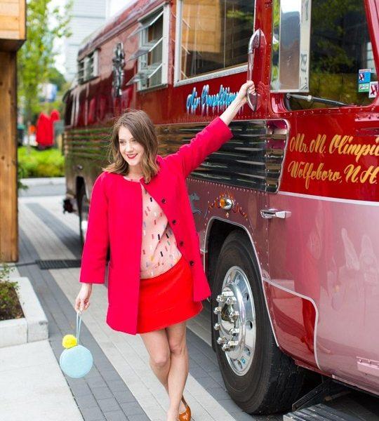 Cutest Fall Statement Coats - Sugar & Cloth - Houston Blogger - Coats - Shop