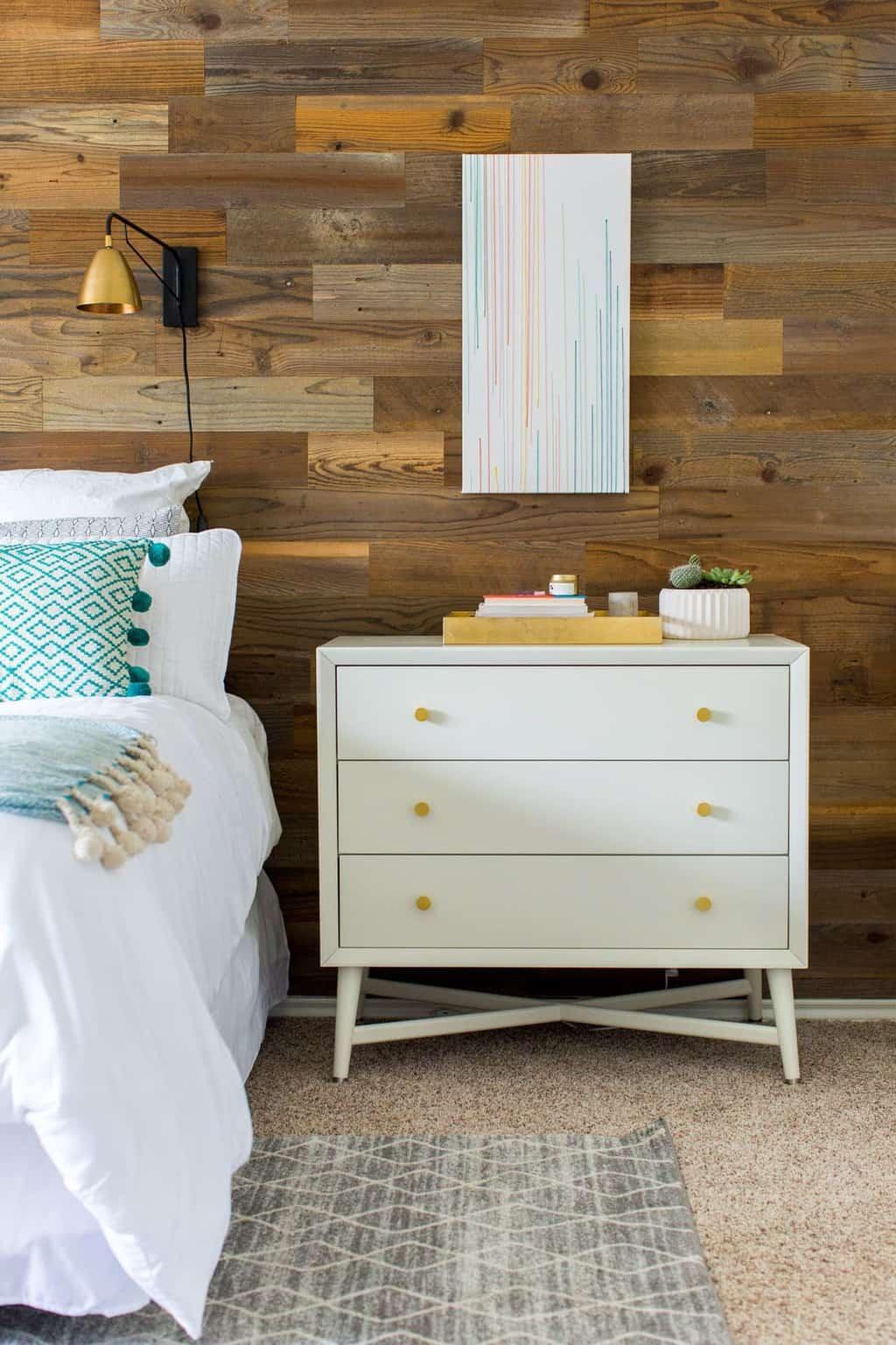 One Room Challenge Week 1: Renovating our Master Bedroom Suite ...