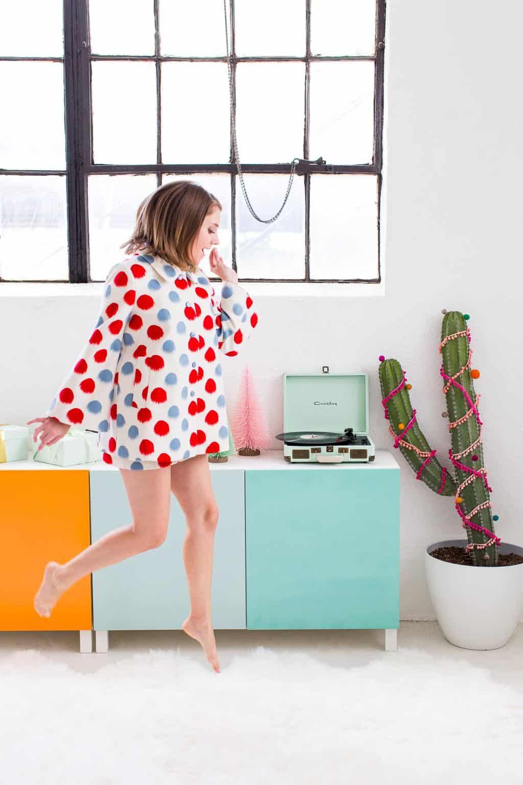 Houston Girl Crush Holiday Market - Sugar & Cloth - Lisa Chow