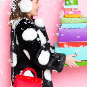 Give It A Twist: Gift Your DIY with Kate Spade!
