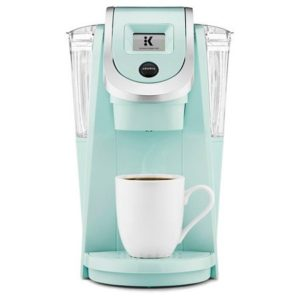 This Mint Keurig is one of our favorite cooking essentials.