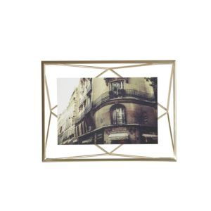 This Prisma Picture Frame is one of Sugar & Cloth's favorite home decor finds.