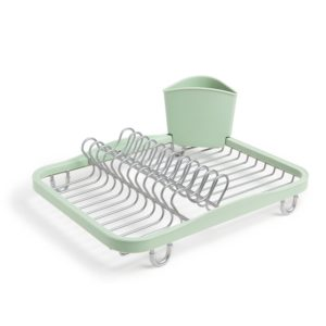 This Mint Drying Rack is one of Sugar & Cloth's favorite kitchen essentials.