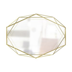 This Prism Mirror is one of Sugar & Cloth's favorite home decor finds.