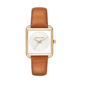 This Michael Kors Watch is one of Sugar & Cloth's favorite style finds.