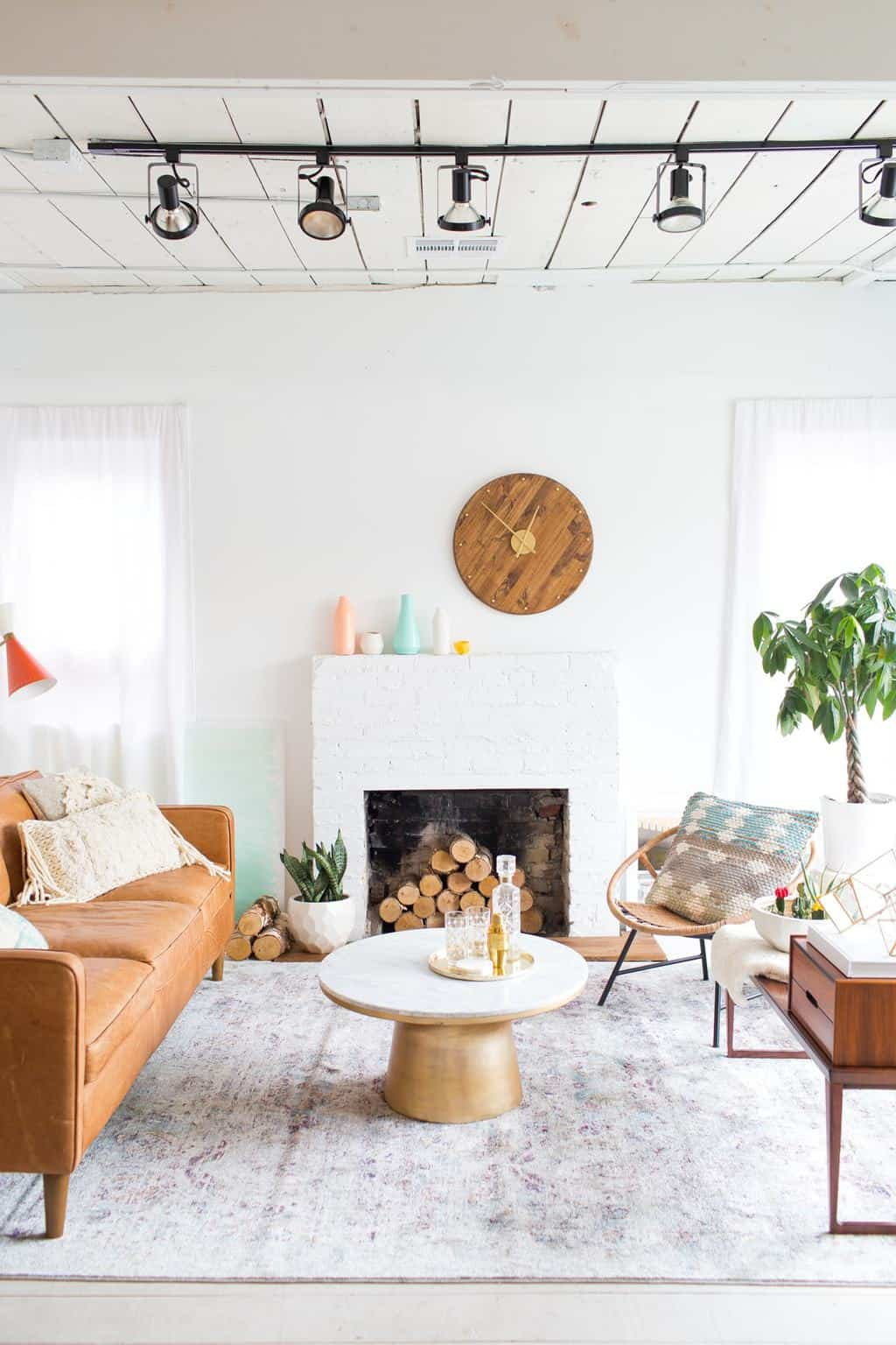 A Modern Couples Wedding Registry Home Decor Items Any Couple Would Want