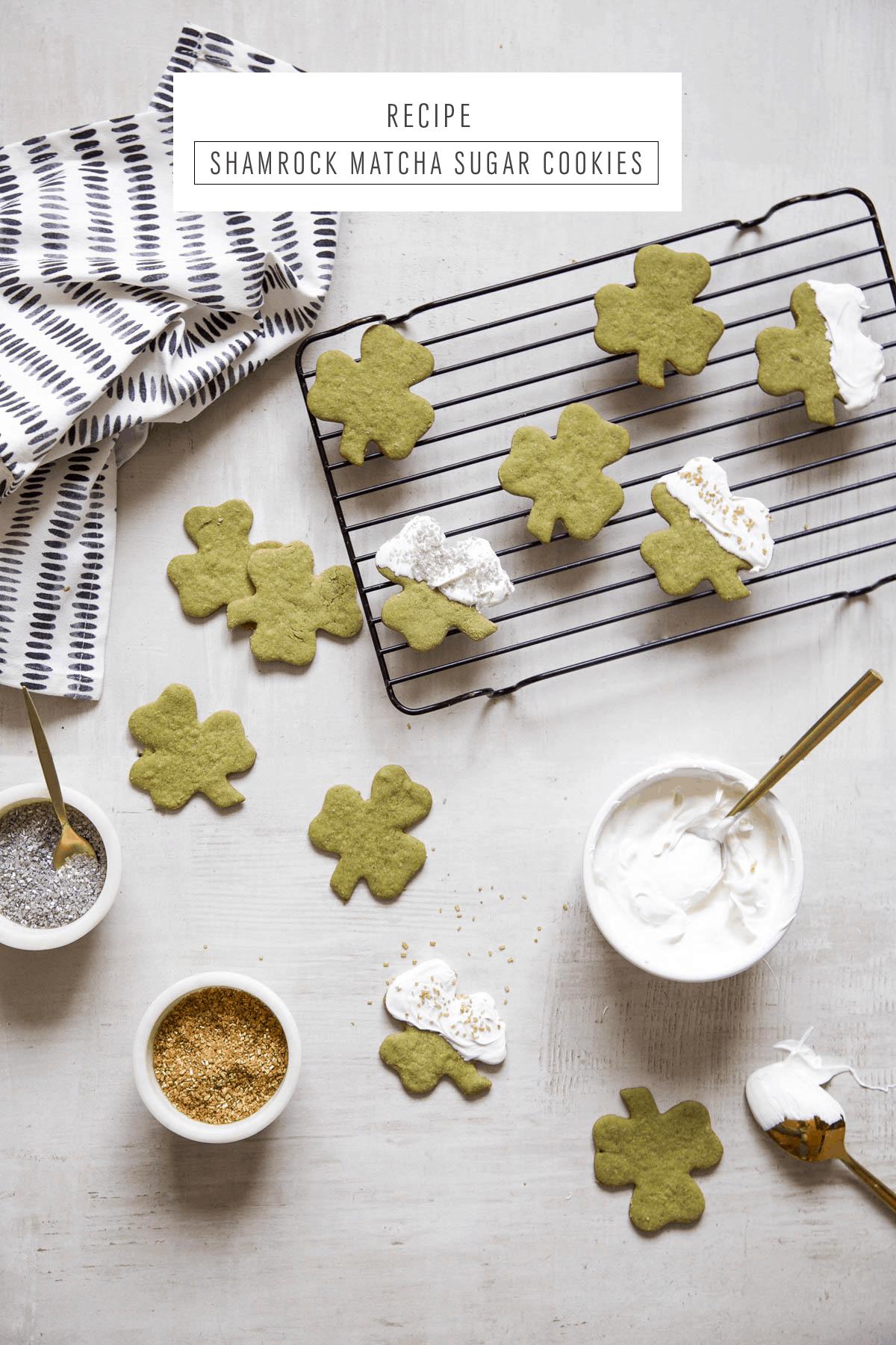 shamrock-matcha-sugar-cookies-1