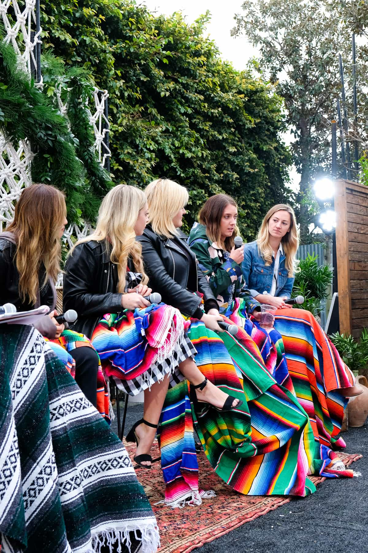Create & Cultivate in Austin for SXSW with top Houston lifestyle blogger Ashley Rose of Sugar and Cloth