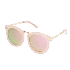 These Pink Sunglasses are one of Sugar & Cloth's favorite style finds.