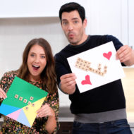 A DIY Video Series with Drew Scott from The Property Brothers! from top houston lifestyle blogger ashley rose of sugar and cloth