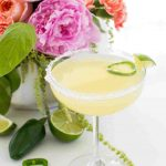 Skinny Jalapeño Margarita Recipe