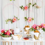 A Southern Inspired Bridal Shower