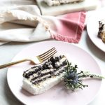 Boozy Mudslide Icebox Cake by Ashley Rose of Sugar & Cloth, a top lifestyle blog in Houston, Texas