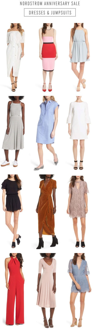 Shop our favorite Nordstrom Anniversary Sale products by Ashley Rose of Sugar & Cloth, a top Houston Lifestyle Blog