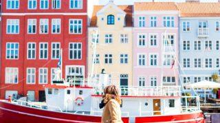 Our Scandinavian Travels: Copenhagen, Oslo, + Berlin!