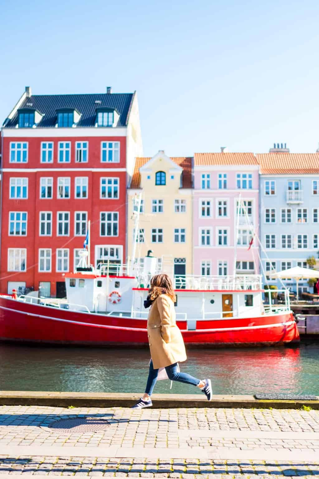Our Scandinavian Travels: Copenhagen, Oslo, + Berlin!
