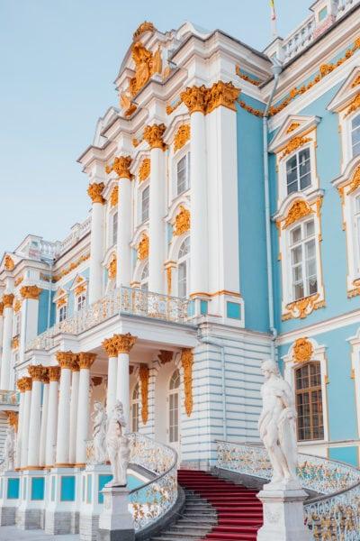 Our Northern Europe Travels: Tallin, St. Petersburg, Helsinki + Stockholm!