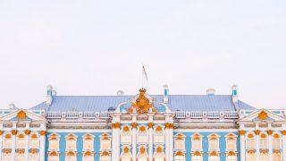 Our Scandinavian Travels: Tallin, St. Petersburg, Helsinki + Stockholm!