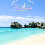 Our Travels To: Hamilton, Bermuda!