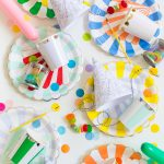 The Birthday Party Project + How To Throw A Kids Art Party!