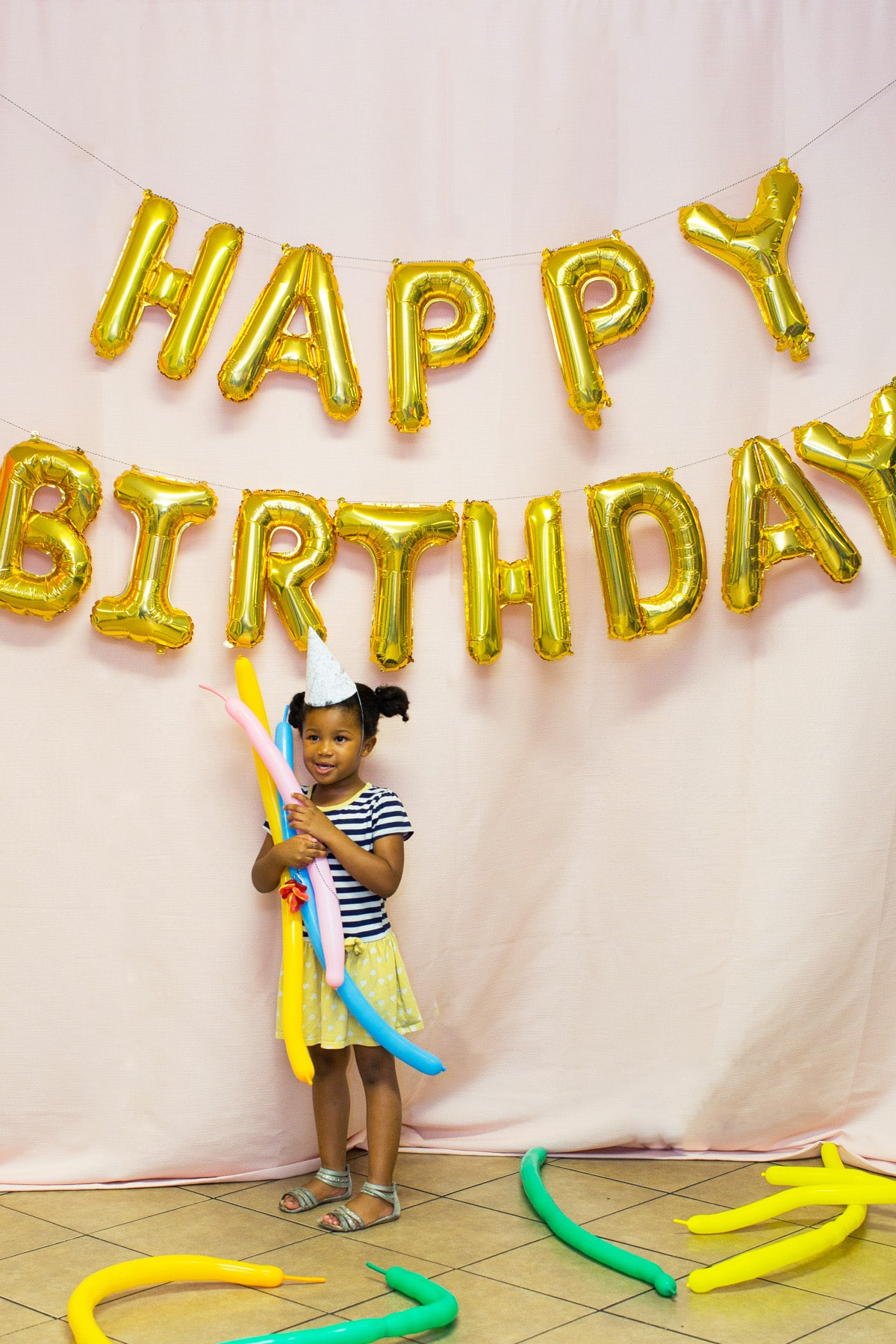 The Birthday Party Project + How To Throw A Kids Art Party! by top Houston lifestyle blogger Ashley Rose of Sugar & Cloth
