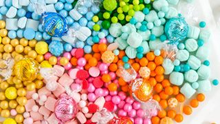 15 Healthy Easter Candy Ideas