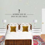 One Room Challenge Week 3: Master Bedroom Design Plan