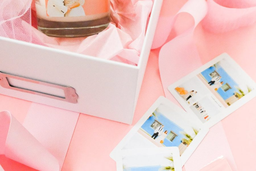 14 Non-Cheesy Personalized Gifts To Give For the Holidays by top Houston lifestyle blogger Ashley Rose of Sugar & Cloth