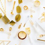 All Gold Everything: Our Favorite Gold Accessories