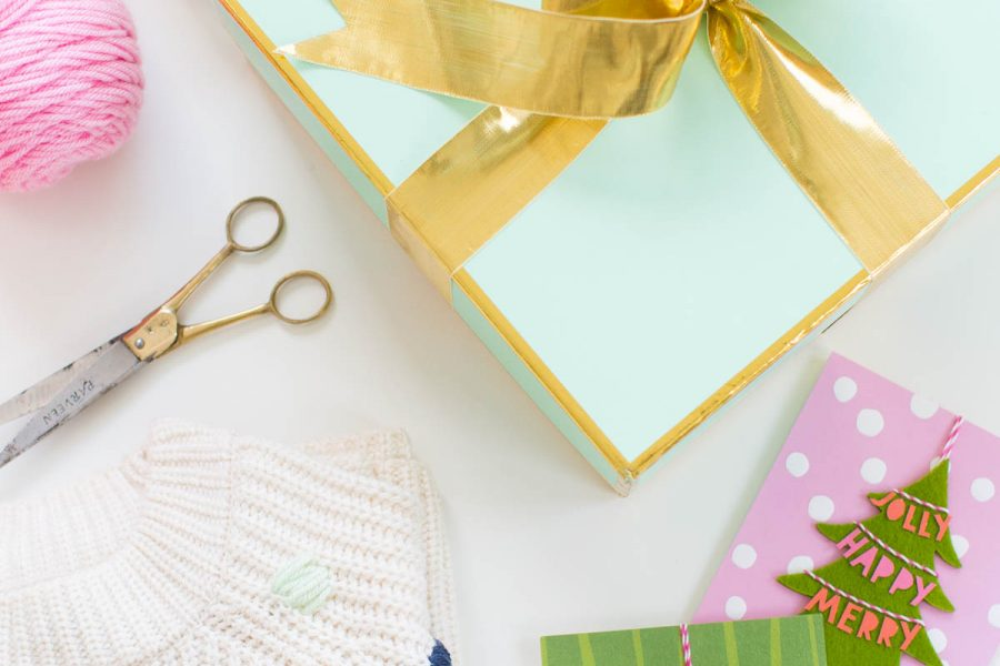 The best gifts for the cool kid crafters by top Houston lifestyle blogger Ashley Rose of Sugar & Cloth