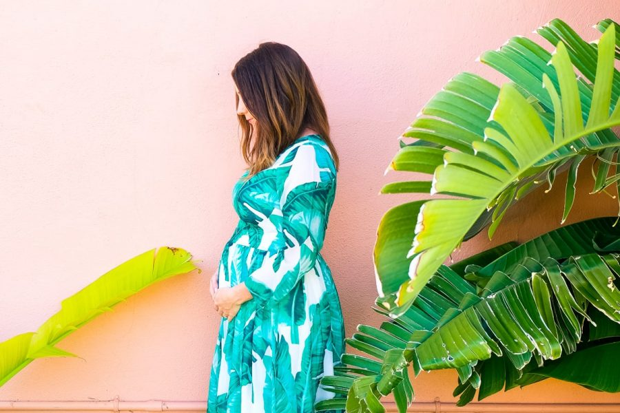 The Best Gifts For A Mommy-To-Be by top Houston lifestyle blogger Ashley Rose of Sugar & Cloth