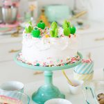 Everything Sweet Cake & Starting A New Holiday Dessert Tradition!