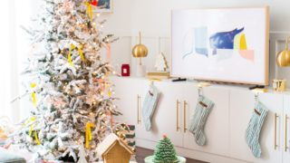 How We Decorated our Home for Christmas!