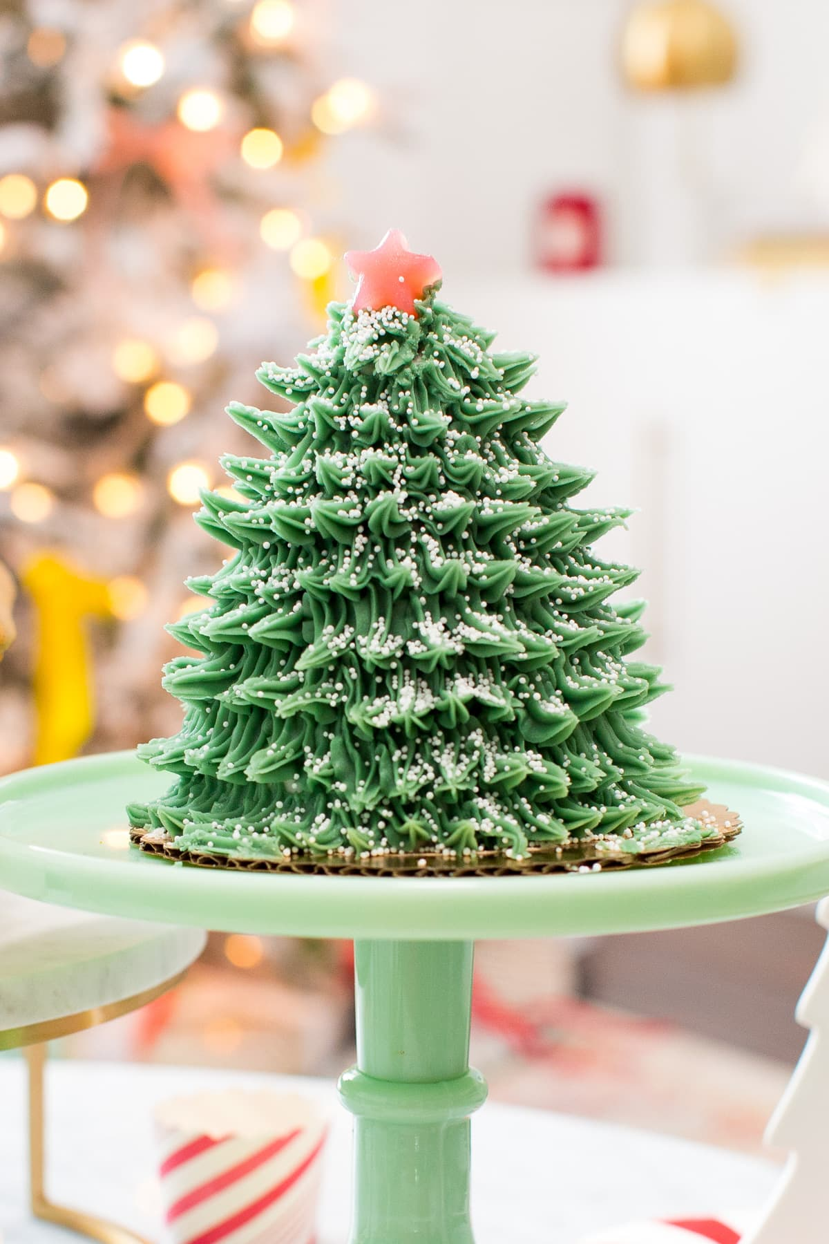 How We Decorated our Home for Christmas! by top Houston lifestyle blogger Ashley Rose of Sugar & Cloth