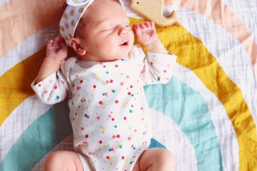 Little Sugar & Cloth: Introducing Gwen Emerson!