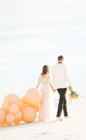 #SmithsGoneMild: Our Wedding Photos, Videos, & Vows!