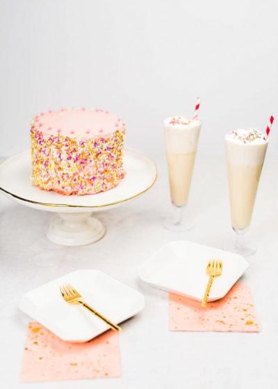 Birthday Cake Cocktail Ashley Conway7 Sugar Cloth