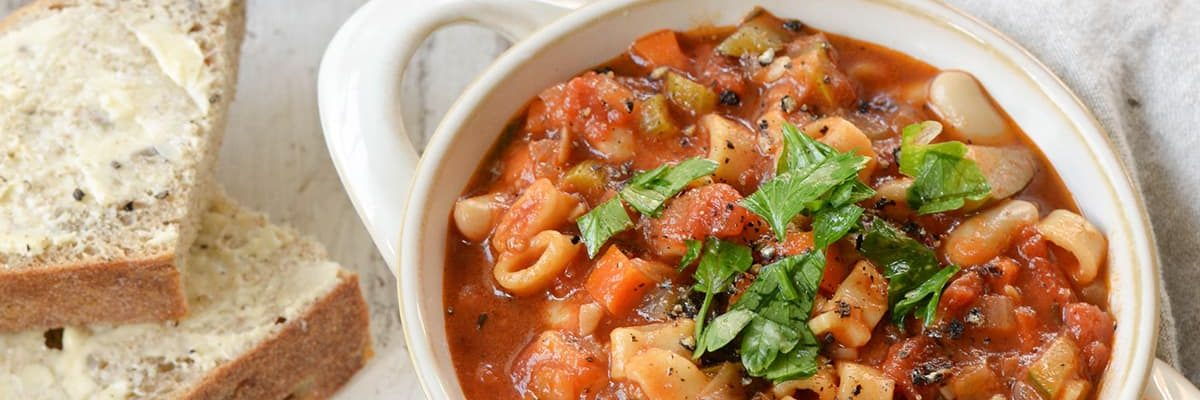 Instant Pot Soup recipe