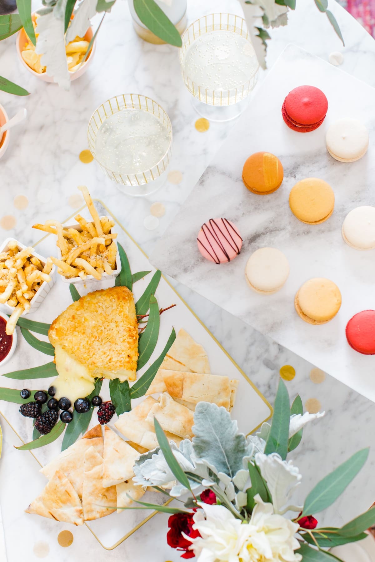 Ideas for Hosting An Oscars Party at Home Without Even Cooking ...