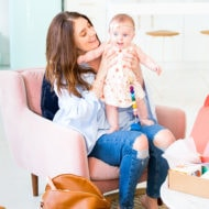 My Favorite Baby Products We Registered For by top Houston lifestyle blogger Ashley Rose of Sugar and Cloth