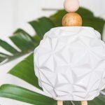 Modern DIY Sculptural Wind Chime